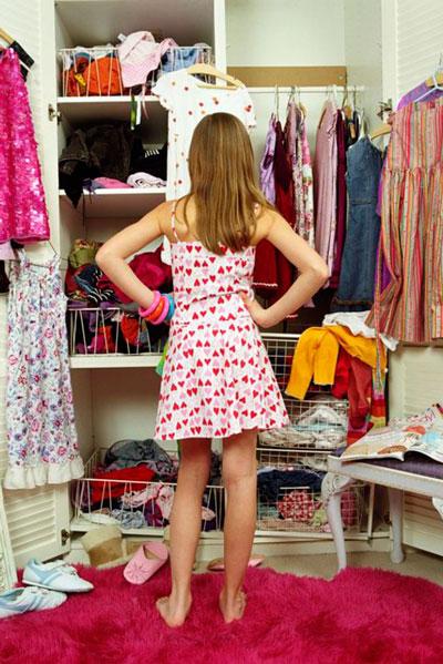organizaçao do guarda-roupa guarda roupas arrumar closet (2)