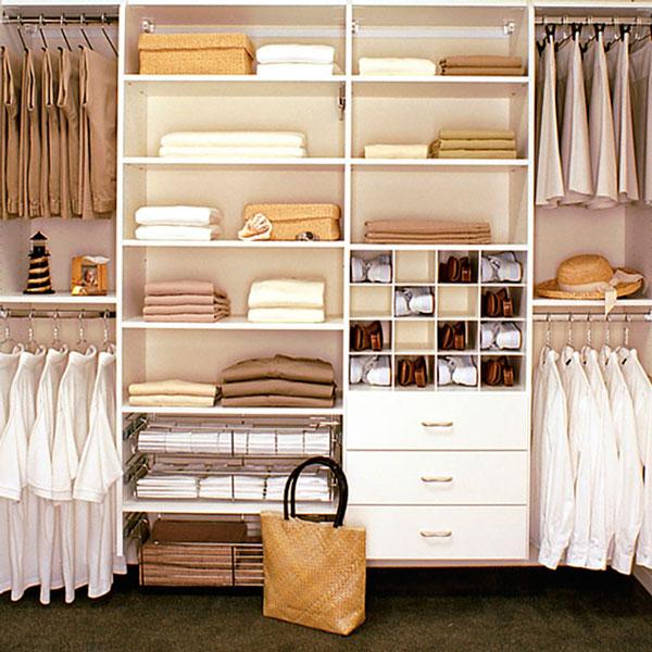 organizaçao do guarda-roupa guarda roupas arrumar closet (3)