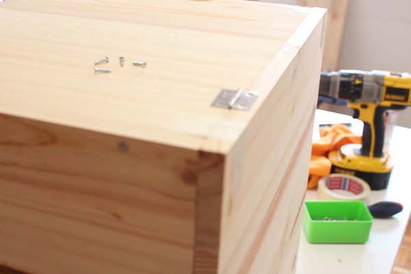 pufe puf DIY puff baú mini móveis tutorial Passo a Passo (6)