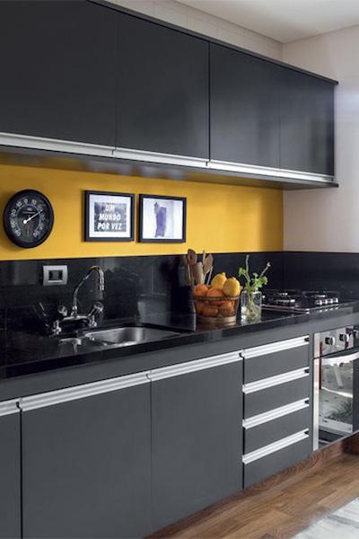 Decorar Cozinha amarela (2)