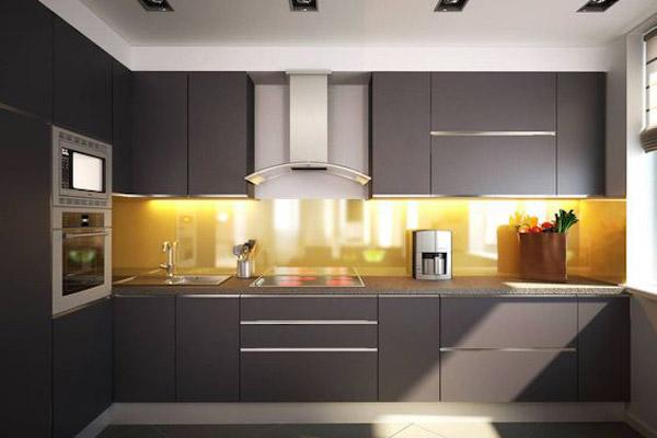 Decorar Cozinha amarela (7)