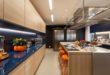 03 segredos para se ter uma cozinha prática