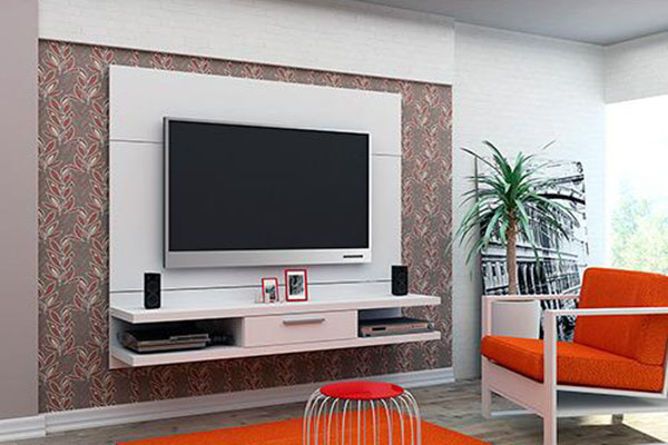escolher painel para TV
