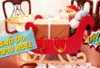 Decoração de Natal: Como fazer um trenó de madeira