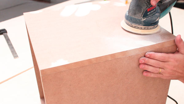 criado mudo box