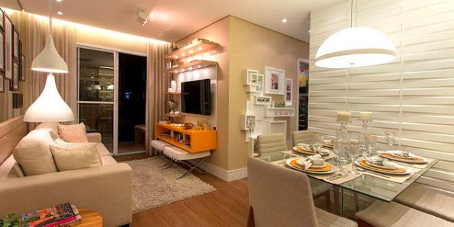 Como escolher a mesa de jantar certa para sua sala
