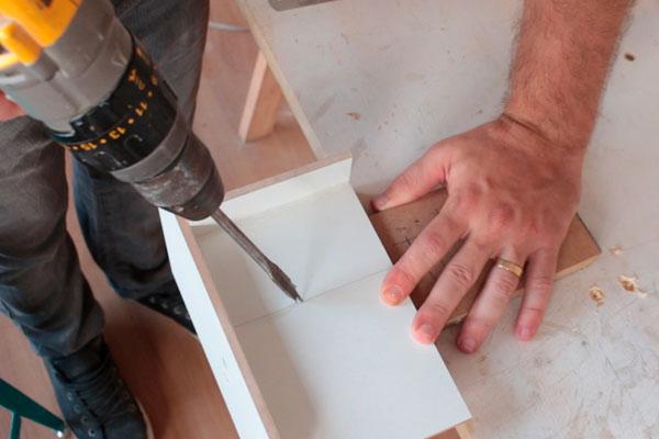Como fazer uma luminária de piso torre