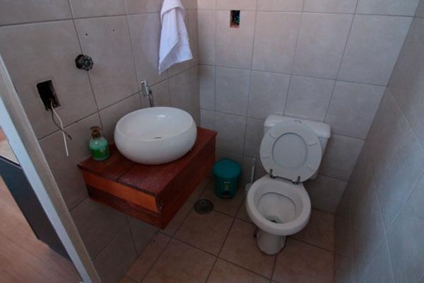 Reforma do banheiro e lavabo (2)