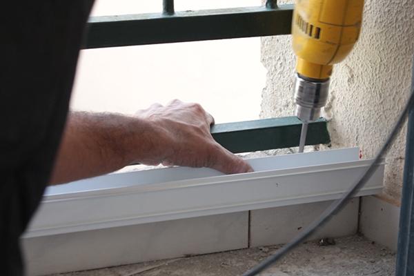 como escolher o fechamento de varanda e sacada
