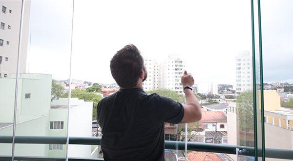 4 Dicas para te ajudar no fechamento de varanda